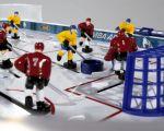 фото Хоккей настольный #3