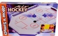 Воздушный хоккей