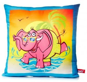 Подарок Подушка 'Слон'