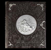 Книга Охота (M2)