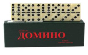 Настольная игра 'Домино'