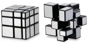 фото Кубик 'Рубика Зеркальный' #2