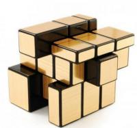 Подарок Кубик 'Рубика Зеркальный'