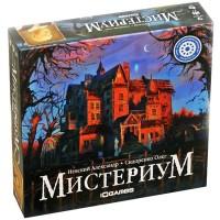 Настольная игра I Games 'Мистериум' (1401)