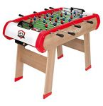 Деревянный полупрофессиональный стол Smoby 'Power Play'