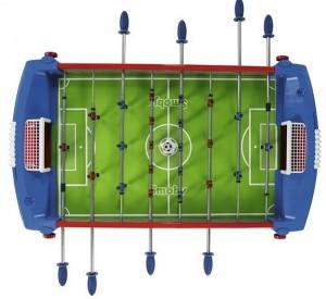 фото Футбольный стол Smoby 'Challenger' #2