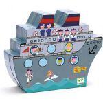 Настольная игра 'Морской бой'
