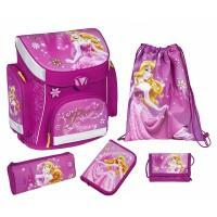 Подарок Школьный набор Scooli 'Принцесса Аврора' 5 предметов