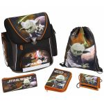 Подарок Школьный набор Scooli 'Звездные войны' 5 предметов