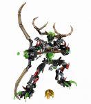 фото Конструктор LEGO Bionicle Охотник Умарак #2