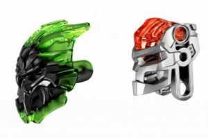фото Конструктор LEGO Bionicle Охотник Умарак #4