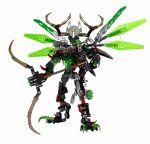 фото Конструктор LEGO Bionicle Охотник Умарак #5
