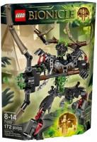 Конструктор LEGO Bionicle Охотник Умарак