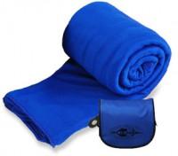 Полотенце Sea to Summit Pocket Towel cobalt S (40 x 80 см) (STS APOCTSC)