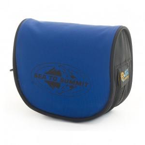 фото Полотенце Sea to Summit Pocket Towel cobalt S (40 x 80 см) (STS APOCTSC) #5