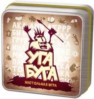 Настольная игра 'Уга Буга'