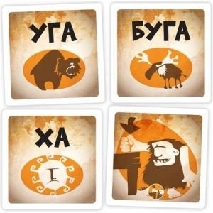 фото Настольная игра 'Уга Буга' #2
