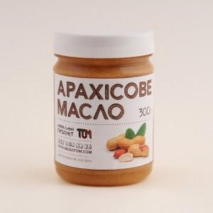Подарок Арахісове масло нейтральне, 300 г