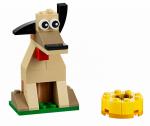 фото Конструктор LEGO Classic 'Набор кубиков для свободного конструирования' #3