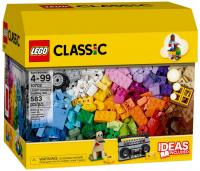 Конструктор LEGO Classic 'Набор кубиков для свободного конструирования'