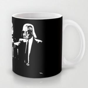 фото Оригинальная чашка Star Wars 'Darth Vader - Say What Again!' #2