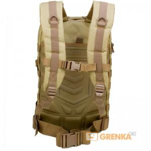 фото Рюкзак VVV Gear Velox 2 Tactical 27 (Coyote Tan) #2