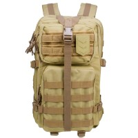 Рюкзак VVV Gear Velox 2 Tactical 27 (Coyote Tan)