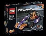 Конструктор LEGO Technic 'Гоночный карт'