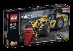 Конструктор LEGO Technic 'Карьерный погрузчик'