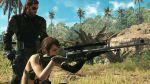 скриншот Metal Gear Solid V The Phantom Pain PS3 #2