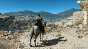 скриншот Metal Gear Solid V The Phantom Pain PS3 #4