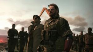 скриншот Metal Gear Solid V The Phantom Pain PS3 #5