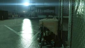 скриншот Metal Gear Solid V The Phantom Pain PS3 #6