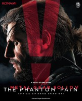 игра Metal Gear Solid V The Phantom Pain