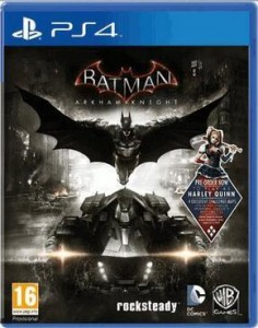 скриншот Batman: Arkham Knight. Batmobile Edition PS4 - Batman: Рыцарь Аркхема - Русская версия #3