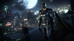 скриншот Batman: Arkham Knight. Batmobile Edition PS4 - Batman: Рыцарь Аркхема - Русская версия #5