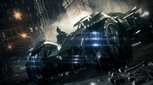 скриншот Batman: Arkham Knight. Batmobile Edition PS4 - Batman: Рыцарь Аркхема - Русская версия #7