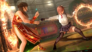 скриншот Dead Or Alive 5: Last Round PS4 #6