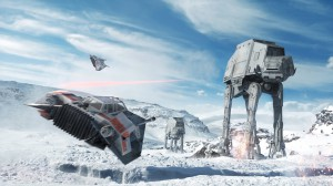 скриншот Star Wars: Battlefront PS4 - Русская версия #8