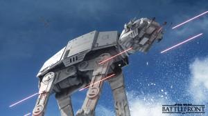 скриншот Star Wars: Battlefront PS4 - Русская версия #7