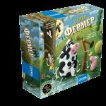 Настольная игра Granna 'Супер фермер в стиле Ранчо' 81756 (62456)