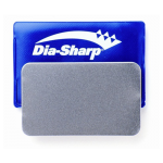 Алмазный точильный камень Dia-Sharp DMT 3' D3C