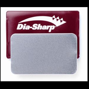 Алмазный точильный камень Dia-Sharp DMT 3' D3F