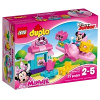 Конструктор LEGO Duplo 'Кафе Минни'