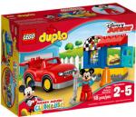 Конструктор LEGO Duplo 'Мастерская Микки'
