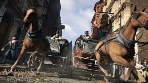скриншот Assassin's Creed: Syndicate. Rooks PS4 - Assassin's Creed Синдикат. Грачи - Русская версия #3