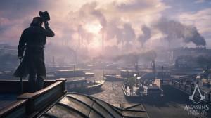 скриншот Assassin's Creed: Syndicate. Rooks PS4 - Assassin's Creed Синдикат. Грачи - Русская версия #4