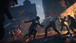 скриншот Assassin's Creed: Syndicate. Rooks PS4 - Assassin's Creed Синдикат. Грачи - Русская версия #6