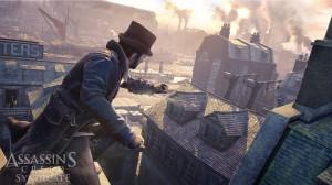 скриншот Assassin's Creed: Syndicate. Rooks PS4 - Assassin's Creed Синдикат. Грачи - Русская версия #7