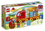Конструктор LEGO Duplo My First 'Мой первый грузовик'